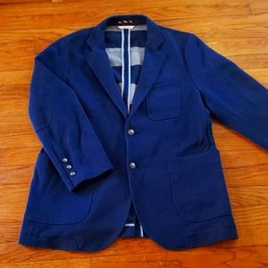 Brooks Brothers Regent fit 2 button blazer